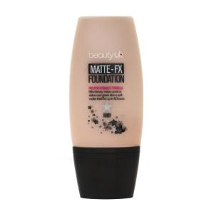 BE2141-1 Matte FX foundation no.1 ivory